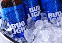 AB InBev Bud Light cerveza