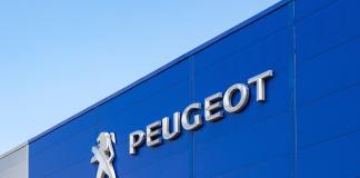 Peugeot PSA FCA Fiat