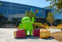 android-google-bigstock