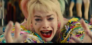 Lanzan el primer trailer de Birds of Prey