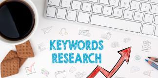 Cómo identificar palabras clave ideales para el contenido