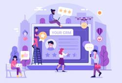 user experience CRM - experiencia de usuario