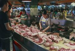 China consumo consumidores