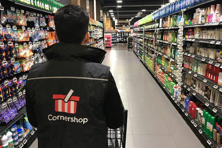 Adquirirá control mayoritario de Cornershop — Uber sorprende