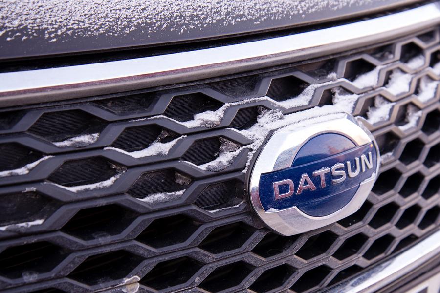 Datsun Nissan