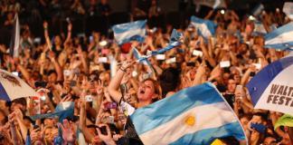 elecciones argentina fernandez 23