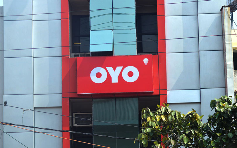Microsoft invierte en Oyo