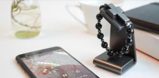 click to pray erosary con smartphone