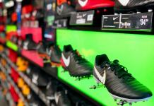Sport Direct UK Nike Adidas