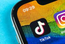 tiktok -iphone-apple