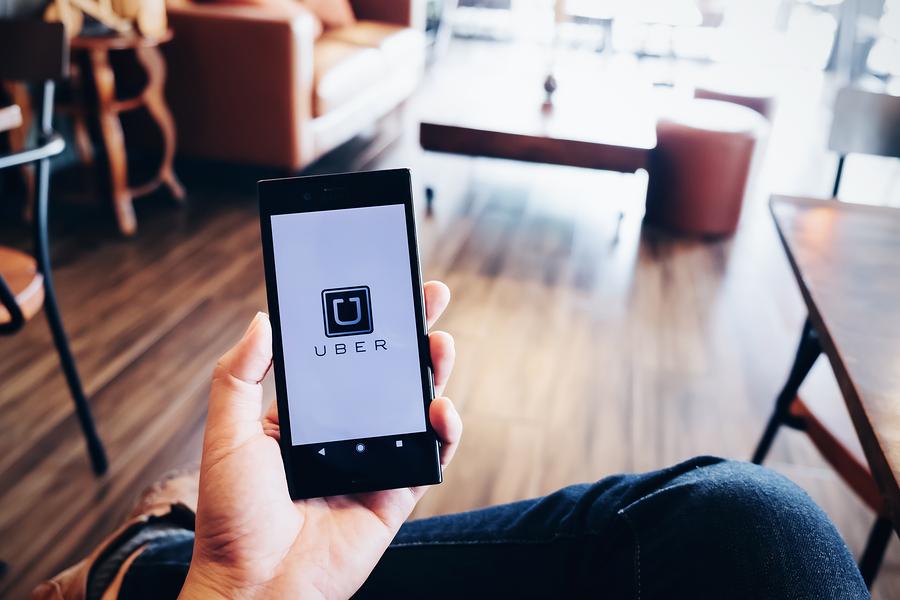 Uber va a lanzar una nueva aplicación para buscar trabajos temporales