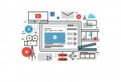 marketing - contenido en video