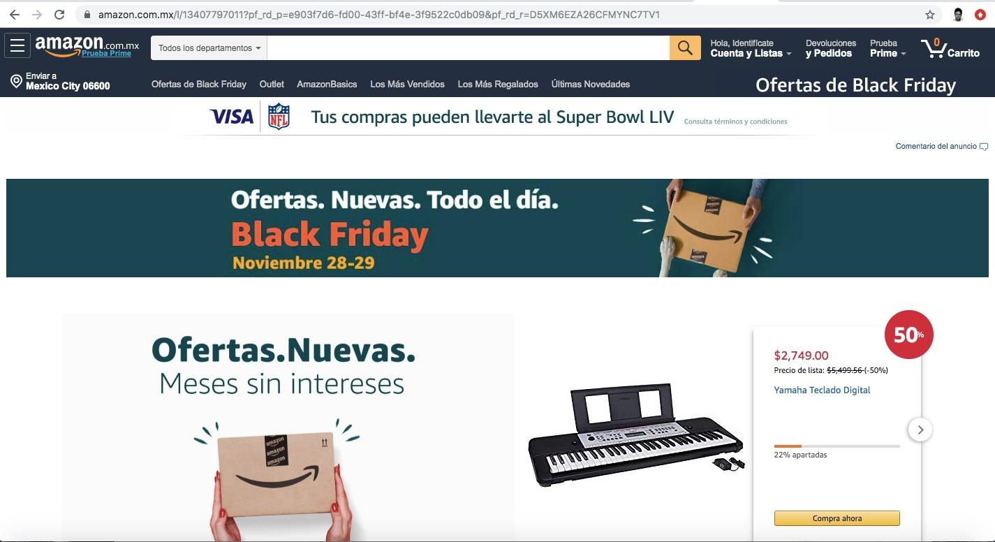 Ofertas Especiales De Acción De Gracias, Sitio Web En Línea