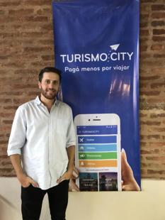 TurismoCity está revolucionando las reservas de viajes online. Hemos hablando con Julian Gurfinkiel, CEO de la compañía sobre el presente y futuro de la misma
