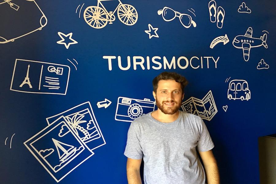 Entrevista exclusiva con Julian Gurfinkiel, CEO de Turismocity