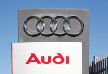 Audi - Mercedes-Benz