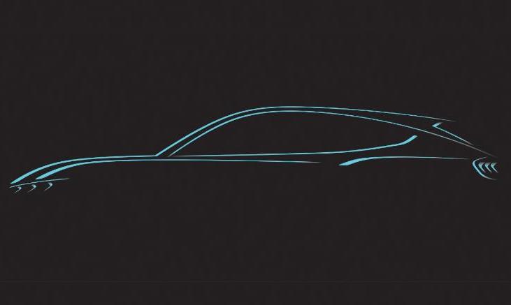 El adelanto del Mustang SUV de Ford.