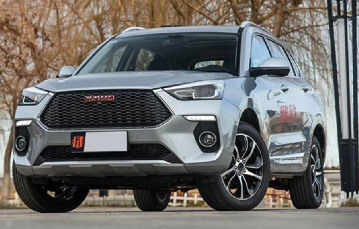 Great Wall Motor planea su primer SUV para 2022.