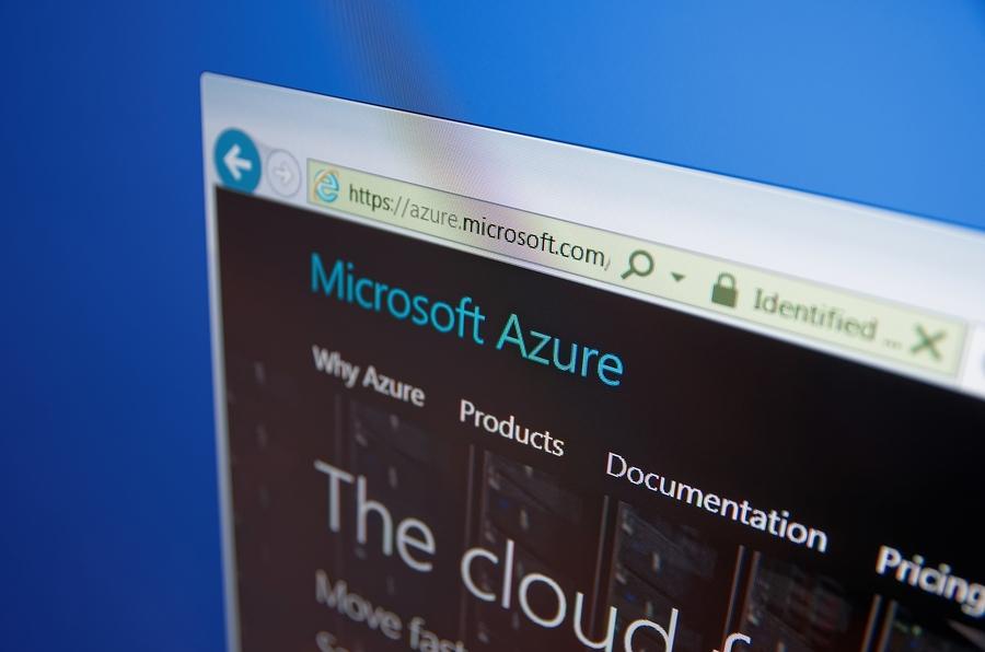 Microsoft Azure AWS