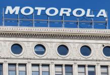 Motorola relanzó el Razr.