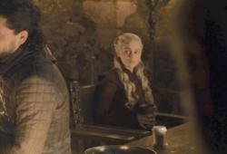 vaso de Starbucks en episodio de Games of Thrones