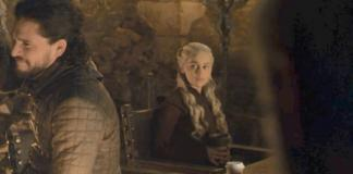 vaso de Starbucks en episodio de Games of Thrones
