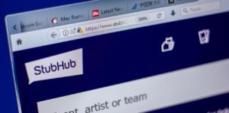 Ebay vende Stubhub a Viagogo