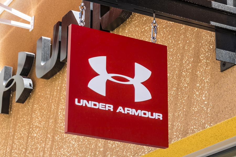 Under Armour vendería una de sus marcas más importante por 475 millones de dólares