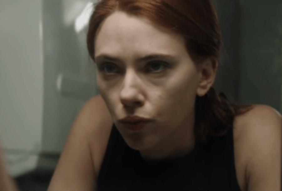 El primer tráiler de Black Widow devuelve a Avengers al centro de atención