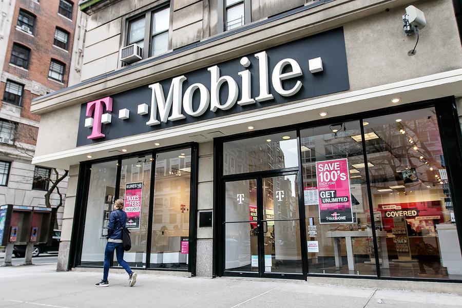 Deutsche Telekom Huawei