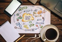 Estrategias de social media marketing - redes sociales
