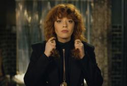 Russian Doll-Netflix