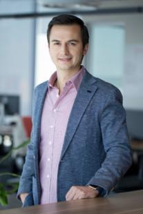 Federico Renero, ex director general de Uber México.