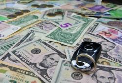 Las fabricantes de autos y las rent-a-car están en guerra por culpa de Uber