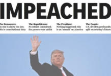 Estados Unidos Impeachment Donald Trump