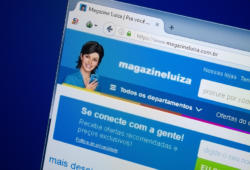 Magazine Luiza - Magalu Pay