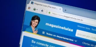 Magazine Luiza - Magalu Pay