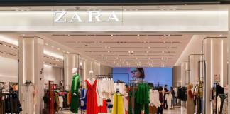 Zara y H&M lideres del fast fashion