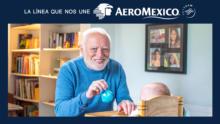 Aeroméxico y el cierre de la frontera