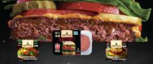 Awesome Burger Nestlé