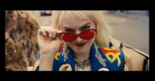 Birds of Prey-Warner Bros-DC-Margot Robbie