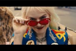 Birds of Prey-Warner Bros-DC-Margot Robbie