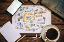 5 tácticas efectivas para mejorar la estrategia de social media de tu marca - Social Media Management - redes sociales - Growth Hacks