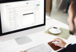 Tips para mejorar tus listas de correos para el email marketing - línea de asunto