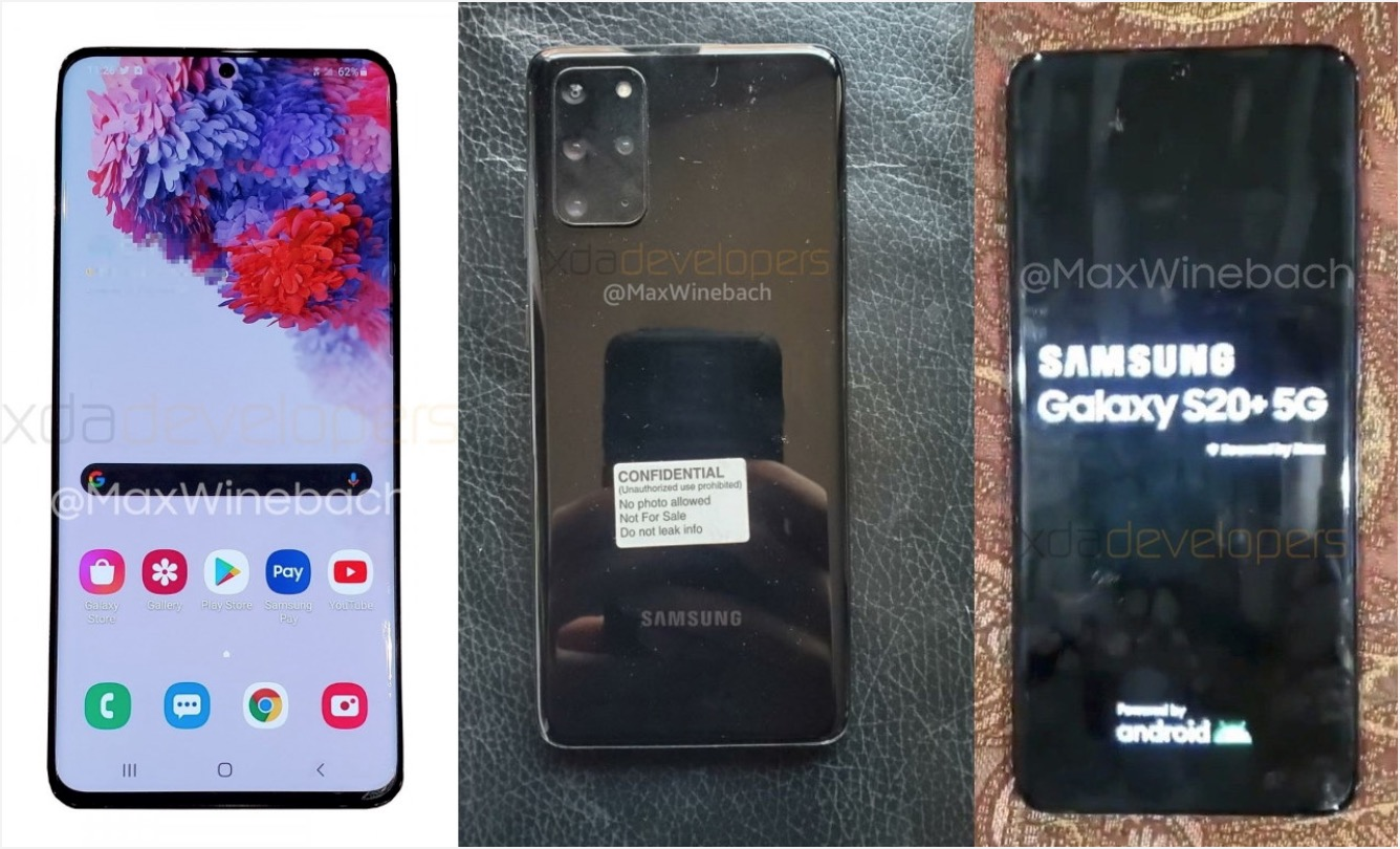 Samsung-Galaxy S20-XDA Developers