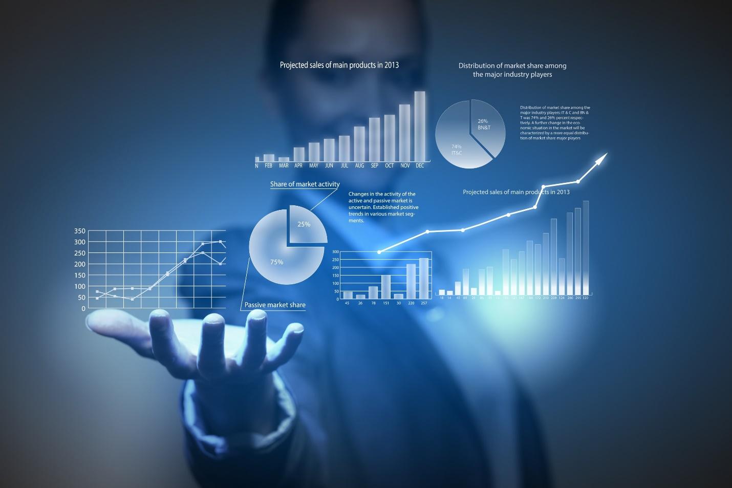 Formas de usar la data del consumidor para mejorar su experiencia con la marca