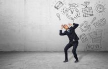 Tips para que tu jornada laboral sea más eficiente