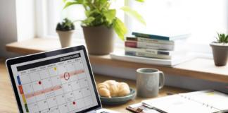 7 tips para crear un calendario editorial estratégico
