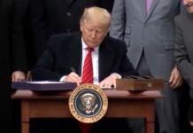 Coronavirus Estados Unidos Donald Trump