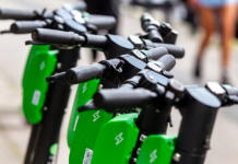 lime micromobility